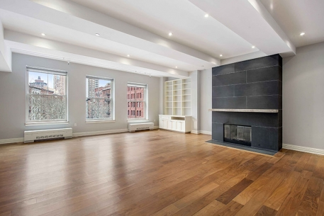 161 Duane Street, Apartment 4B